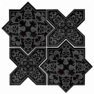Pantheon Black